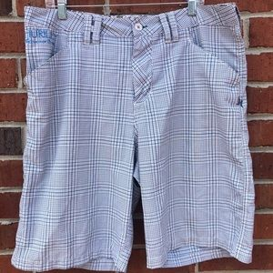 Hurley size 36 men's shorts